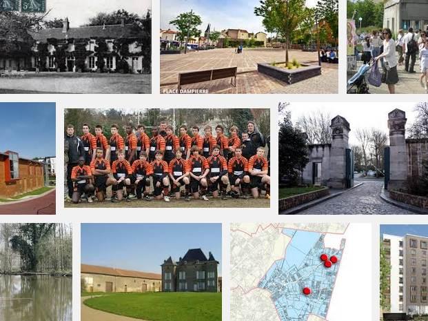 Photos de Bagneux